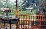 Описание картины виктора васнецова «богатырский галоп»