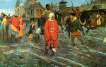 Описание фрески джотто ди бондоне «оплакивание христа»