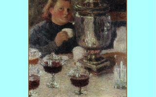 Описание картины питера рубенса «распятие»