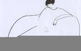 Описание картины амедео модильяни «анна ахматова»