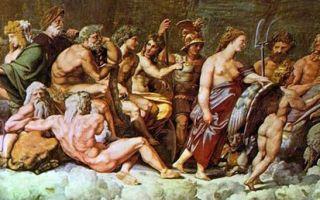 Описание картины рафаэль санти «лоджии психеи»