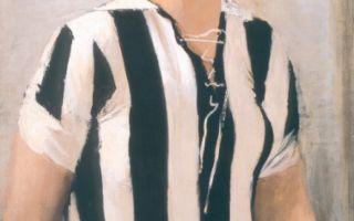 Описание картины виктора васнецова «портрет а. в. васнецовой»