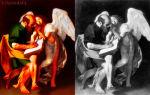 Описание картины николая рериха «александр невский»