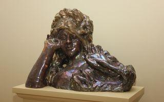 Описание скульптуры михаила врубеля «весна»