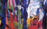 Описание картины ильи глазунова «раскулачивание»