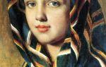 Описание картины альбрехта дюрера «мария с младенцем»